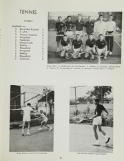 Page 79, 1960 Edition, Southfield High School - Blue and Gray Yearbook (Southfield, MI) online yearbook collection