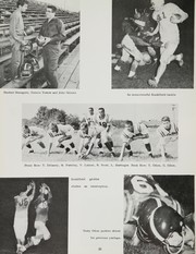 Page 84, 1960 Edition, Southfield High School - Blue and Gray Yearbook (Southfield, MI) online yearbook collection