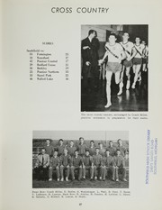 Page 85, 1960 Edition, Southfield High School - Blue and Gray Yearbook (Southfield, MI) online yearbook collection