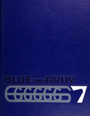 Southfield High School - Blue and Gray Yearbook (Southfield, MI) online yearbook collection, 1967 Edition, Page 1