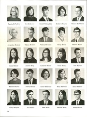 Page 198, 1968 Edition, Southfield High School - Blue and Gray Yearbook (Southfield, MI) online yearbook collection