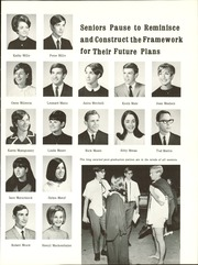 Page 199, 1968 Edition, Southfield High School - Blue and Gray Yearbook (Southfield, MI) online yearbook collection