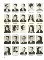Page 200, 1968 Edition, Southfield High School - Blue and Gray Yearbook (Southfield, MI) online yearbook collection