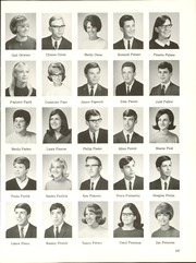Page 201, 1968 Edition, Southfield High School - Blue and Gray Yearbook (Southfield, MI) online yearbook collection