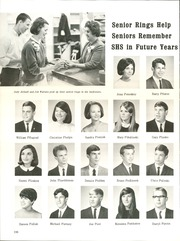 Page 202, 1968 Edition, Southfield High School - Blue and Gray Yearbook (Southfield, MI) online yearbook collection