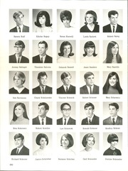 Page 206, 1968 Edition, Southfield High School - Blue and Gray Yearbook (Southfield, MI) online yearbook collection
