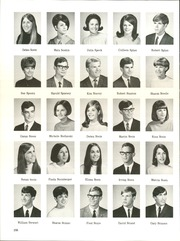 Page 210, 1968 Edition, Southfield High School - Blue and Gray Yearbook (Southfield, MI) online yearbook collection