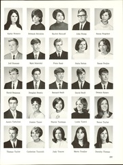 Page 211, 1968 Edition, Southfield High School - Blue and Gray Yearbook (Southfield, MI) online yearbook collection