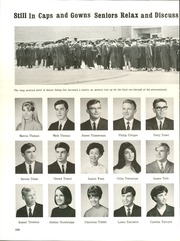 Page 212, 1968 Edition, Southfield High School - Blue and Gray Yearbook (Southfield, MI) online yearbook collection