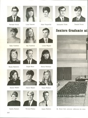 Page 214, 1968 Edition, Southfield High School - Blue and Gray Yearbook (Southfield, MI) online yearbook collection