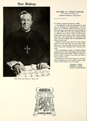 Page 10, 1946 Edition, Catholic Central High School - Spires Yearbook (Grand Rapids, MI) online yearbook collection