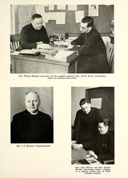 Page 11, 1946 Edition, Catholic Central High School - Spires Yearbook (Grand Rapids, MI) online yearbook collection