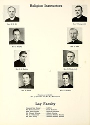 Page 12, 1946 Edition, Catholic Central High School - Spires Yearbook (Grand Rapids, MI) online yearbook collection