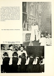 Page 17, 1946 Edition, Catholic Central High School - Spires Yearbook (Grand Rapids, MI) online yearbook collection
