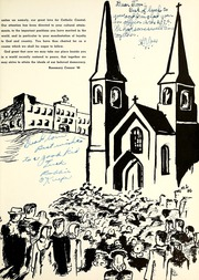 Page 9, 1946 Edition, Catholic Central High School - Spires Yearbook (Grand Rapids, MI) online yearbook collection