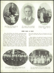 Page 10, 1958 Edition, Catholic Central High School - Spires Yearbook (Grand Rapids, MI) online yearbook collection