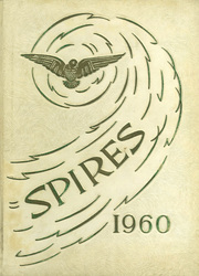 Page 1, 1960 Edition, Catholic Central High School - Spires Yearbook (Grand Rapids, MI) online yearbook collection