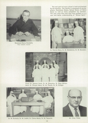 Page 14, 1960 Edition, Catholic Central High School - Spires Yearbook (Grand Rapids, MI) online yearbook collection