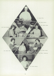 Page 17, 1960 Edition, Catholic Central High School - Spires Yearbook (Grand Rapids, MI) online yearbook collection