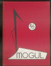 Fremont High School - Mogul Yearbook (Fremont, MI) online yearbook collection, 1956 Edition, Page 1