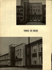 Page 10, 1953 Edition, Redford Union High School - Blue and Gold Yearbook (Detroit, MI) online yearbook collection