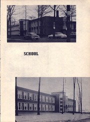 Page 11, 1953 Edition, Redford Union High School - Blue and Gold Yearbook (Detroit, MI) online yearbook collection