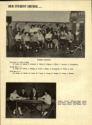 Page 16, 1953 Edition, Redford Union High School - Blue and Gold Yearbook (Detroit, MI) online yearbook collection