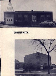 Page 9, 1953 Edition, Redford Union High School - Blue and Gold Yearbook (Detroit, MI) online yearbook collection