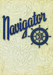 Denby High School - Navigator Yearbook (Detroit, MI) online yearbook collection, 1953 Edition, Page 1
