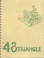 1948 Edition, Cass Technical High School - Triangle Yearbook (Detroit, MI)