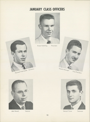 Page 14, 1954 Edition, Cass Technical High School - Triangle Yearbook (Detroit, MI) online yearbook collection