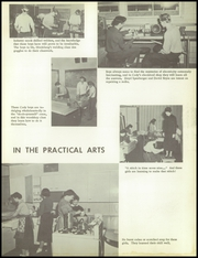 Page 11, 1955 Edition, Cody High School - Comet Yearbook (Detroit, MI) online yearbook collection