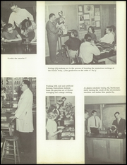 Page 13, 1955 Edition, Cody High School - Comet Yearbook (Detroit, MI) online yearbook collection
