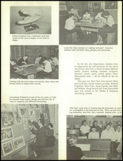 Page 14, 1955 Edition, Cody High School - Comet Yearbook (Detroit, MI) online yearbook collection
