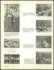 Page 16, 1955 Edition, Cody High School - Comet Yearbook (Detroit, MI) online yearbook collection