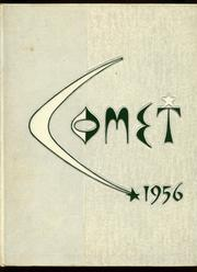 Page 1, 1956 Edition, Cody High School - Comet Yearbook (Detroit, MI) online yearbook collection