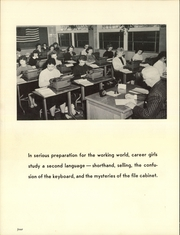 Page 11, 1956 Edition, Cody High School - Comet Yearbook (Detroit, MI) online yearbook collection