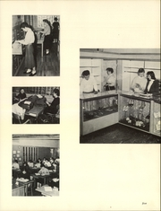 Page 13, 1956 Edition, Cody High School - Comet Yearbook (Detroit, MI) online yearbook collection