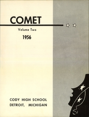 Page 5, 1956 Edition, Cody High School - Comet Yearbook (Detroit, MI) online yearbook collection