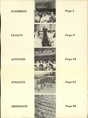 Page 9, 1956 Edition, Cody High School - Comet Yearbook (Detroit, MI) online yearbook collection