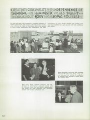 Page 12, 1959 Edition, Cody High School - Comet Yearbook (Detroit, MI) online yearbook collection