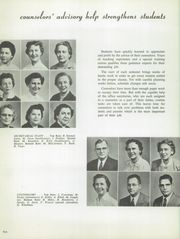 Page 14, 1959 Edition, Cody High School - Comet Yearbook (Detroit, MI) online yearbook collection