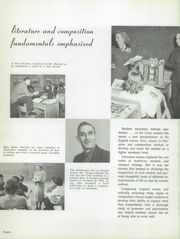 Page 16, 1959 Edition, Cody High School - Comet Yearbook (Detroit, MI) online yearbook collection