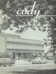 Page 8, 1959 Edition, Cody High School - Comet Yearbook (Detroit, MI) online yearbook collection