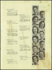 Page 17, 1940 Edition, Wayne Memorial High School - Spectator Yearbook (Wayne, MI) online yearbook collection