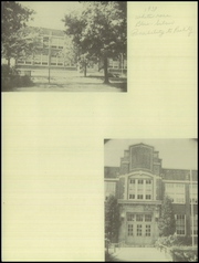 Page 4, 1940 Edition, Wayne Memorial High School - Spectator Yearbook (Wayne, MI) online yearbook collection