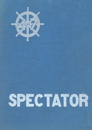1947 Edition, Wayne Memorial High School - Spectator Yearbook (Wayne, MI)