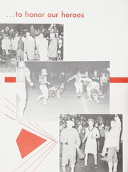 Page 10, 1960 Edition, Wayne Memorial High School - Spectator Yearbook (Wayne, MI) online yearbook collection