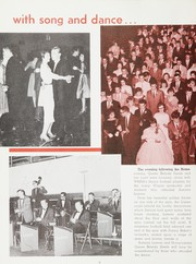 Page 12, 1960 Edition, Wayne Memorial High School - Spectator Yearbook (Wayne, MI) online yearbook collection