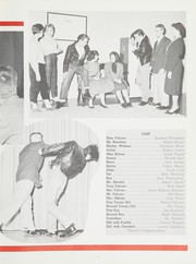 Page 15, 1960 Edition, Wayne Memorial High School - Spectator Yearbook (Wayne, MI) online yearbook collection